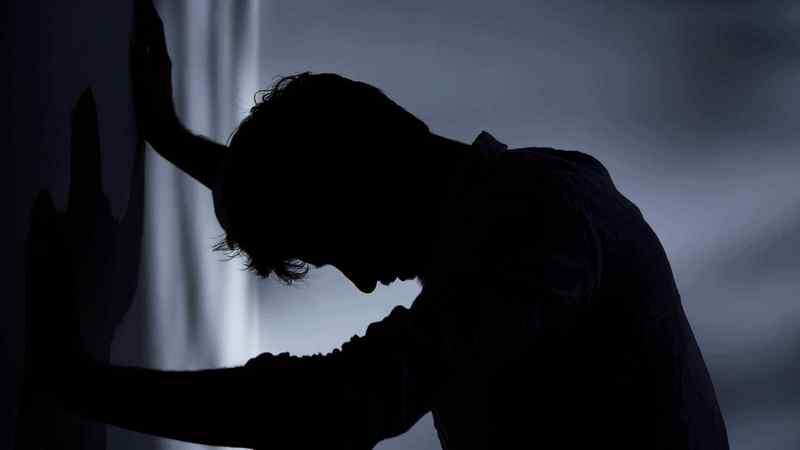 Ночная депрессия
