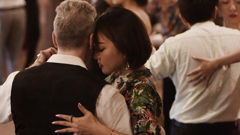 Танго и выяснение отношений